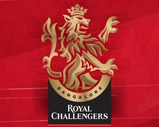 Royal Challengers Bangalore (RCB) - IPL  teams