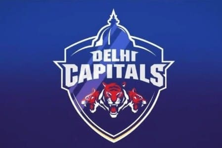 Delhi Capirals team