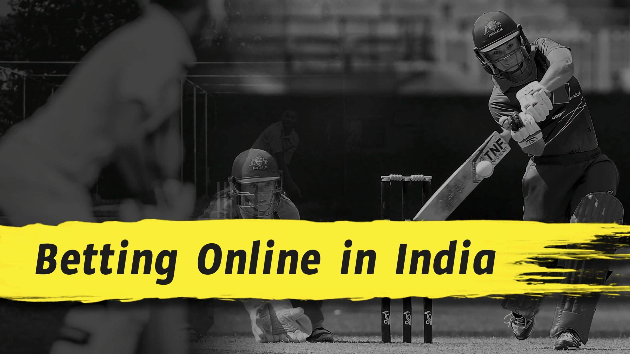 About online betting india with Paribet