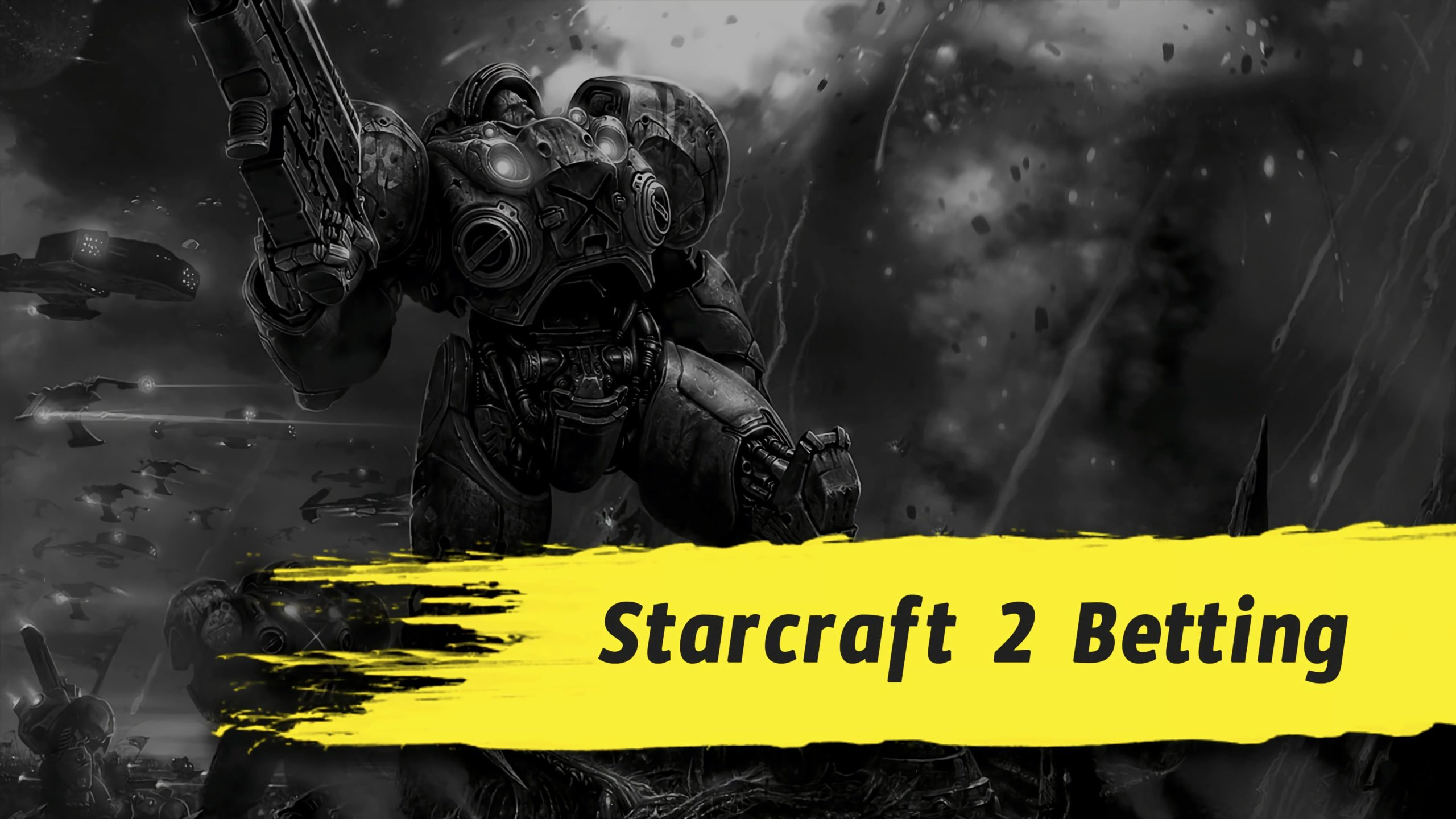 Starcraft 2 betting for indian player