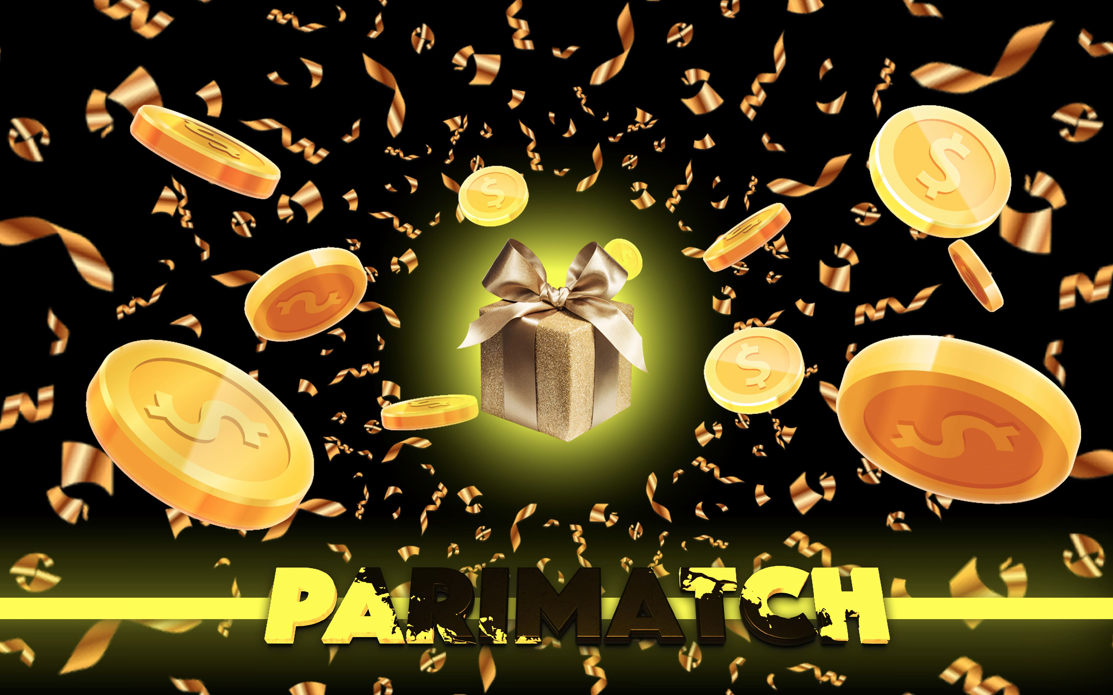 Parimatch Bonuses for new player