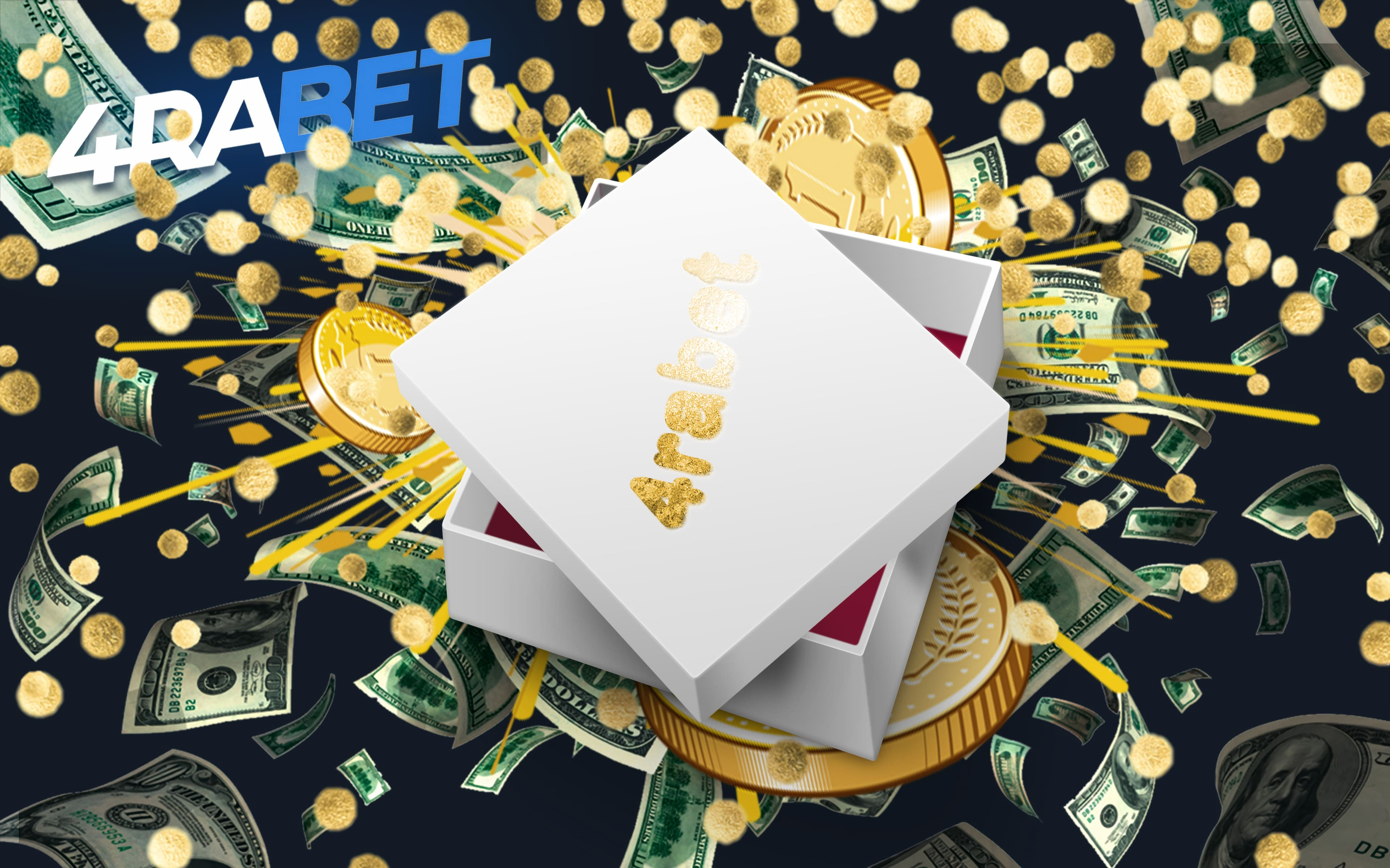 Bookmaker bonuses and promo code