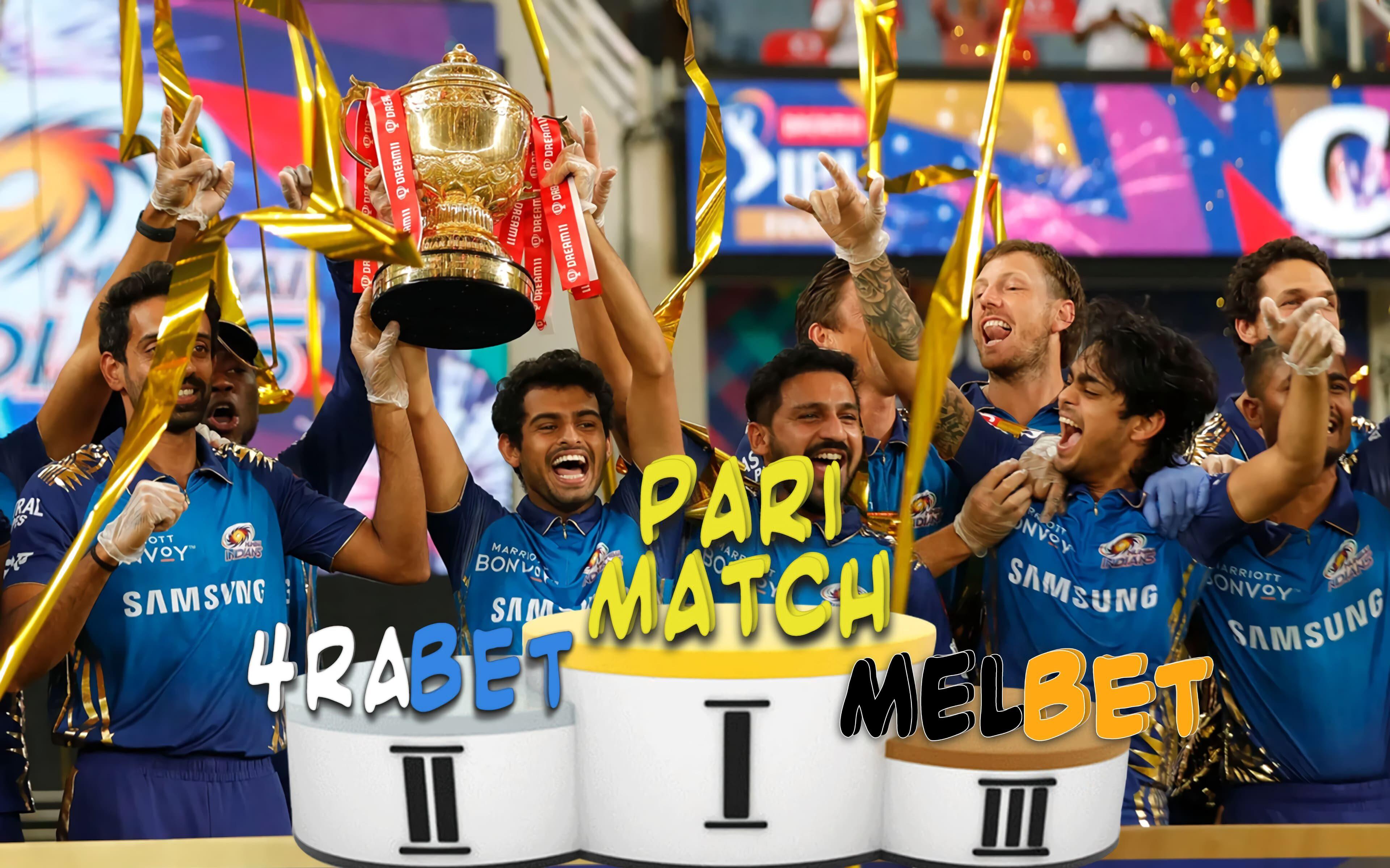 IPL betting best bookmaker