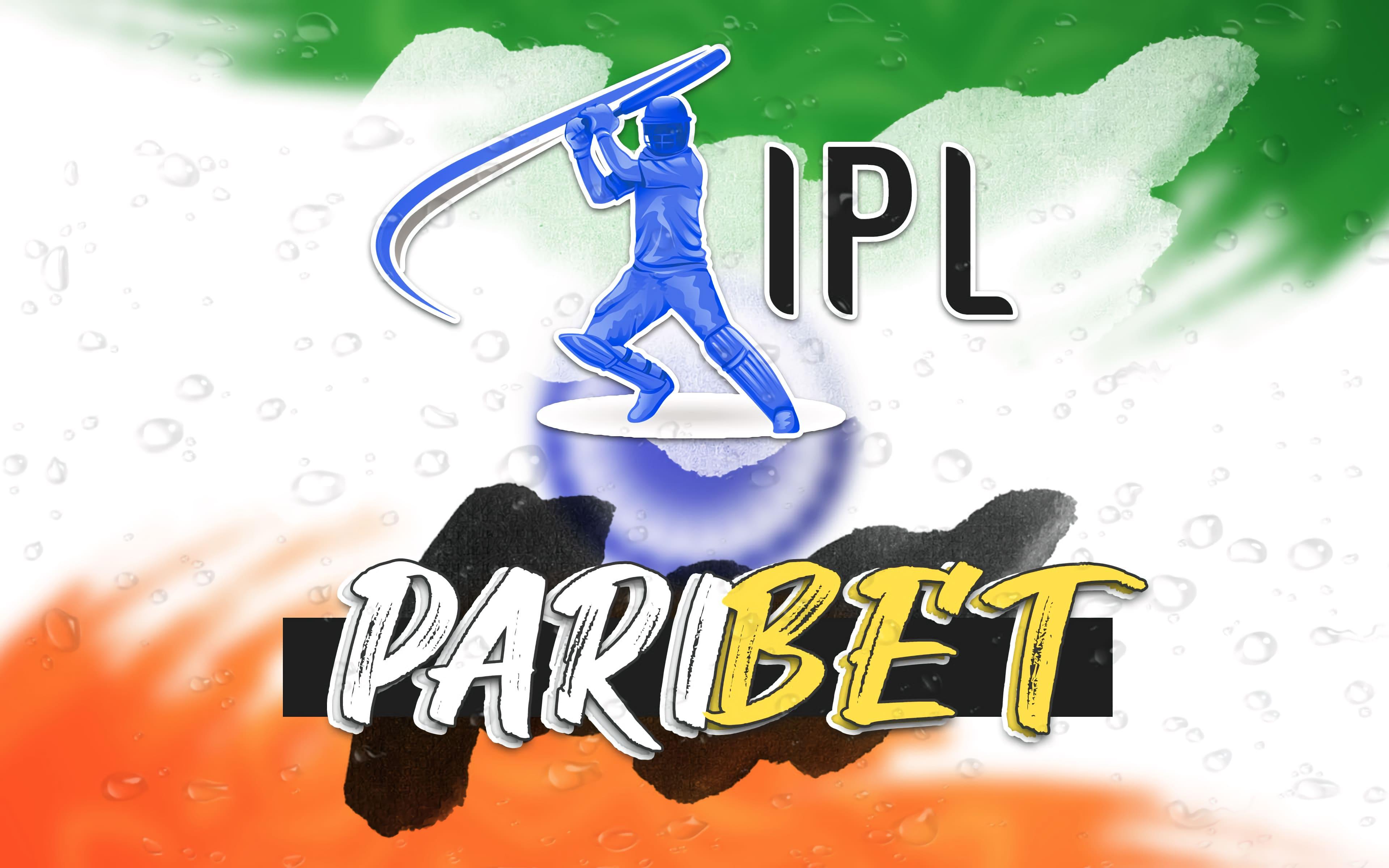 IPL betting with Paribet
